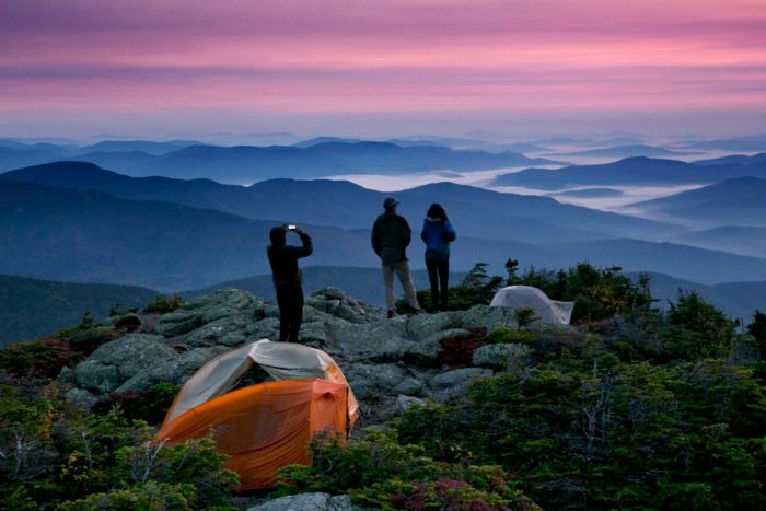 Appalachian trail beginners guide