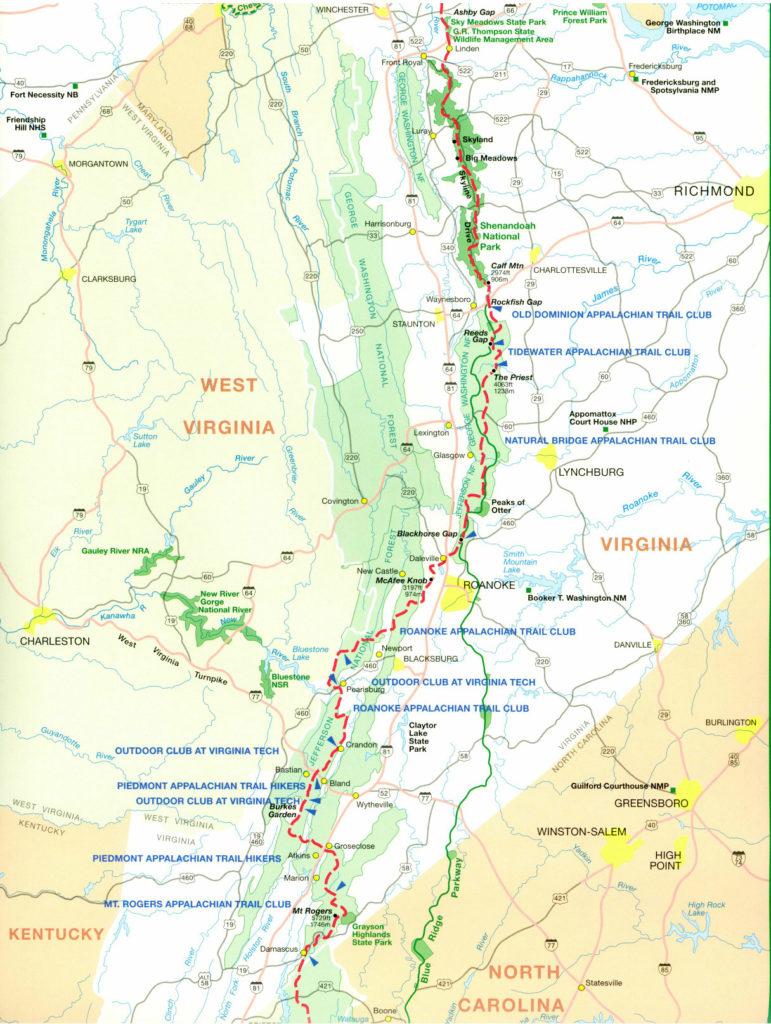 at map 2