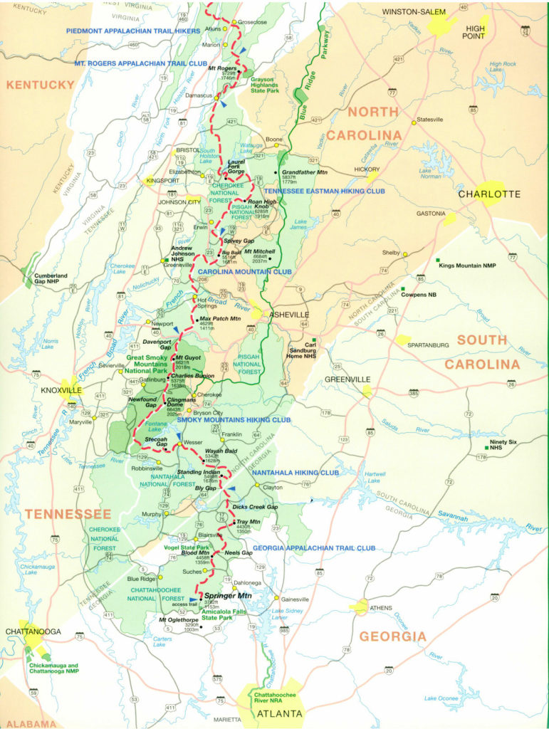 at map 1