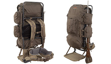 Best Elk Hunting Packs