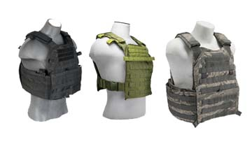best plate carrier on the market