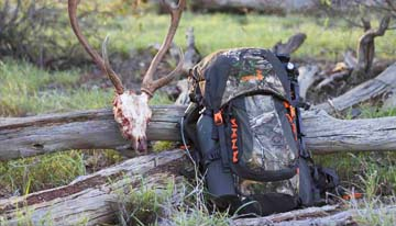 best hunting daypack
