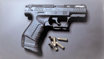 walther p22 pistol reviews