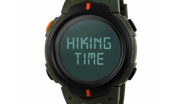 top hiking watch under 100 in 2021