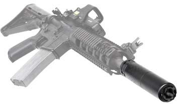 best suppressor for multiple calibers