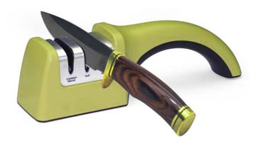 top hunting knife sharpeners on the market