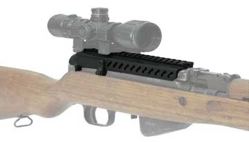 top sks scope mounts on the market