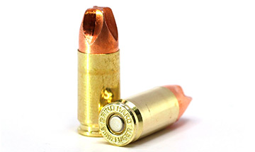 9mm vs. .22: Ammo Overview