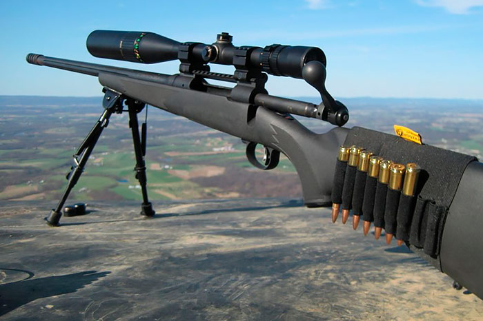 What you Should Consider when Choosing a 300 Win Mag Rifle
