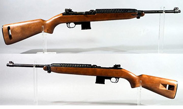 Carbine mount scope m1 universal Universal Carbine